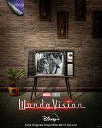 WandaVision poster ita 004