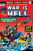 War Is Hell Vol 1 13