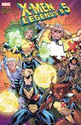 X-Men Legends Vol 1 5