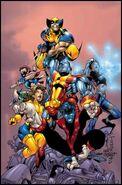 X-Men Vol 2 80 Textless