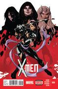 X-Men Vol 4 9