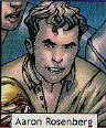 Aaron Rosenberg (Earth-616)