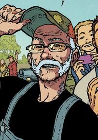 Adam Aziz (Earth-616)