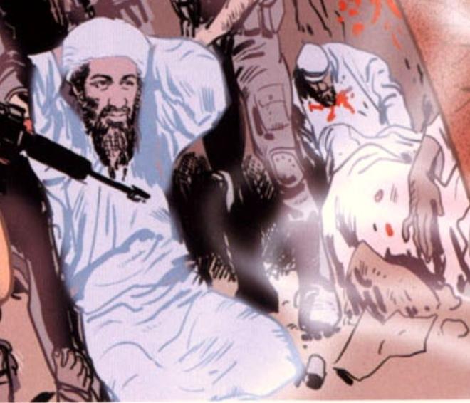Al-Qaeda (Earth-TRN133)
