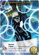 Alexander Summers (Earth-616) from Legendary X-Men 001
