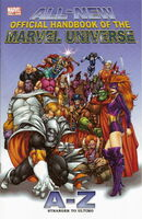 All-New Official Handbook of the Marvel Universe A to Z Vol 1 11