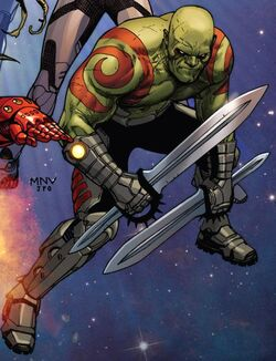 Arthur Douglas (Earth-616) from Guardians of the Galaxy Vol 3 1 cover.jpg