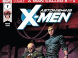 Astonishing X-Men Vol 4 7