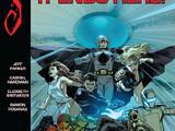Atlas (Marvel) Vol 1 5