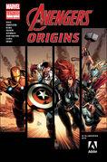 Avengers Origins Vol 1 1