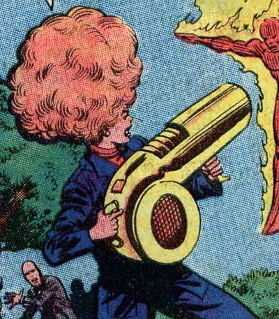 Blow Dryer (Earth-51914)