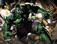 Bruce Banner (Earth-616) from Indestructible Hulk Vol 1 1 001