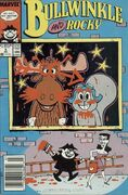Bullwinkle and Rocky Vol 1 5