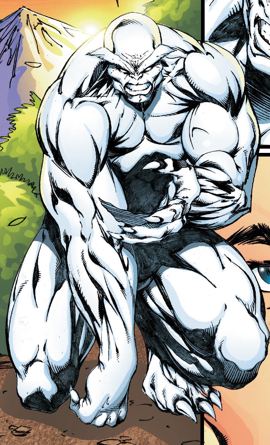 Caliban (Earth-2055)