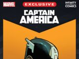 Captain America Infinity Comic Vol 1 1
