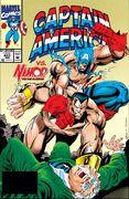 Captain America Vol 1 423