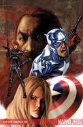 Captain America Vol 5 36 Textless