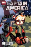 Captain America Vol 6 5