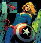 Carol Danvers (Earth-616) from Captain Marvel Vol 10 16 001