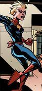 Carol Danvers (Earth-616) from New Avengers Vol 2 33 001