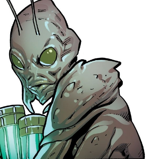 Chak (Earth-616)