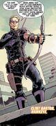 Clinton Barton (Earth-616) from Avengers Cutting Edge Vol 1 1 001