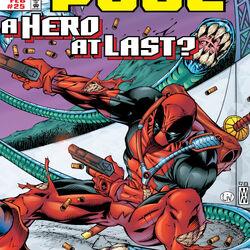 Deadpool Vol 3 25