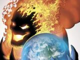 Dormammu (Earth-616)
