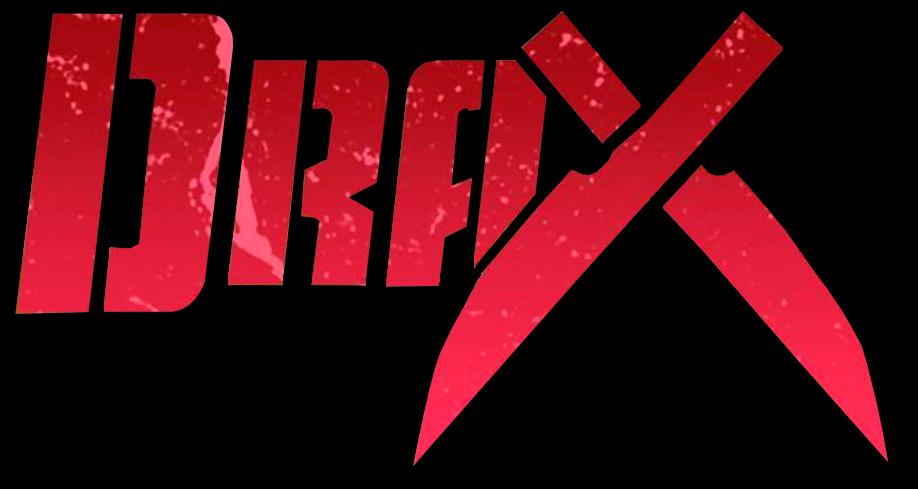 Drax Vol 1