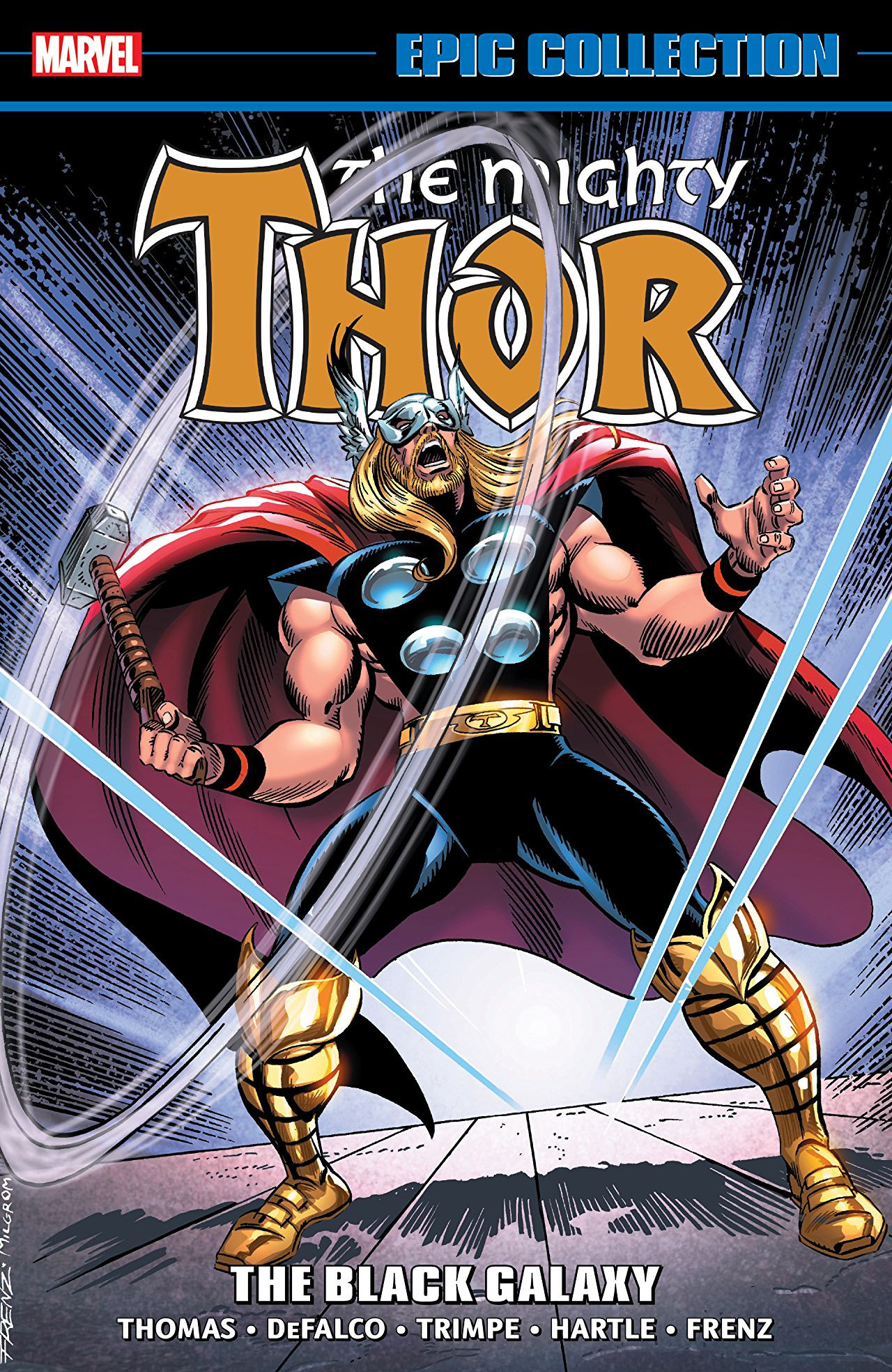 Epic Collection: Thor Vol 1 18