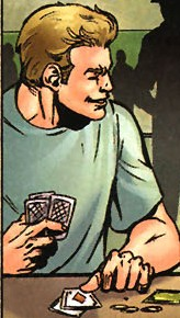 Eugene Thompson (Earth-52136) from What If Aunt May Had Died Instead of Uncle Ben? Vol 1 1 0001.jpg