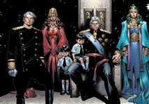 House of M (Event)