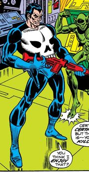 Frank Castle (Earth-616) from Amazing Spider-Man Vol 1 129 0001.jpg