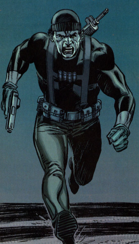 Gerald O'Higgins (Earth-616)