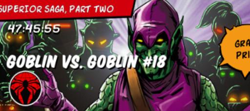 Goblin Nation (Earth-TRN461)/Gallery