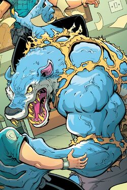 Goodness Silva (Earth-616) from Great Lakes Avengers Vol 1 2 001.jpg
