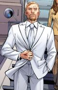 Gregory Stark (Earth-1610) from Ultimate Avengers Vol 1 3 001