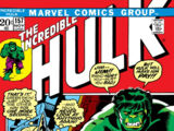 Incredible Hulk Vol 1 157
