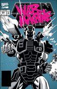 Iron Man Vol 1 282