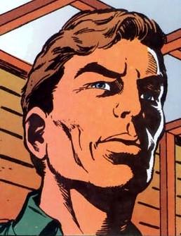 James Richards (Earth-616)