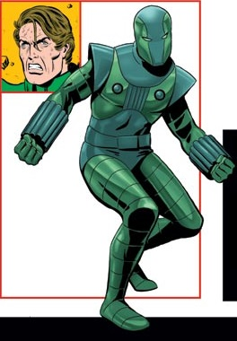 Jason Beere (Earth-616)