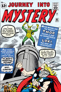 Journey into Mystery Vol 1 85