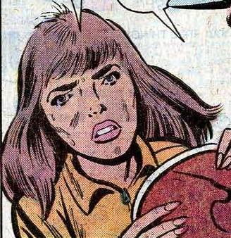 Karen Sterling (Earth-616)
