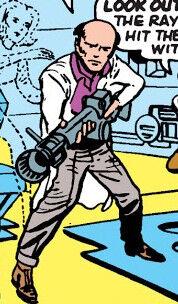 Karl Kort (Earth-616) from Fantastic Four Vol 1 12 0001.jpg