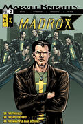 Madrox Vol 1 2
