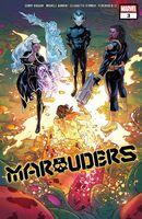 Marauders Vol 1 3
