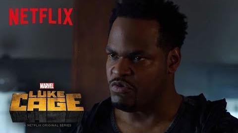 Marvel's Luke Cage Season 2 Clip Misty and Colleen Netflix