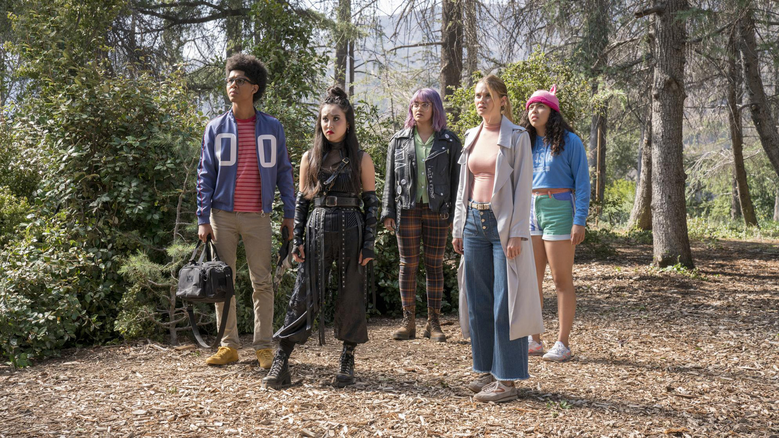 Marvel's Runaways Season 2 13