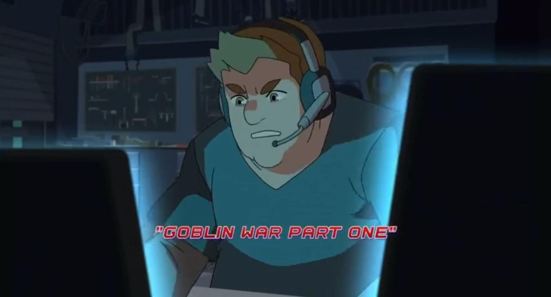 Marvel's Spider-Man (animated series) Season 2 23