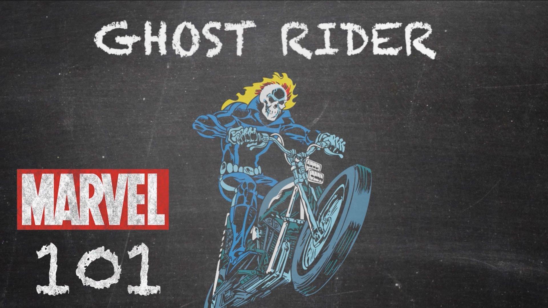 Marvel 101 Season 1 38
